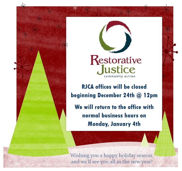 holiday hours office closure 2015