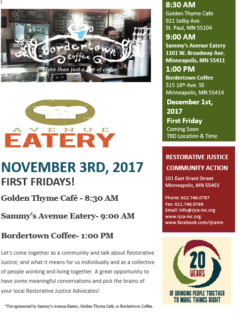 november first friday for website